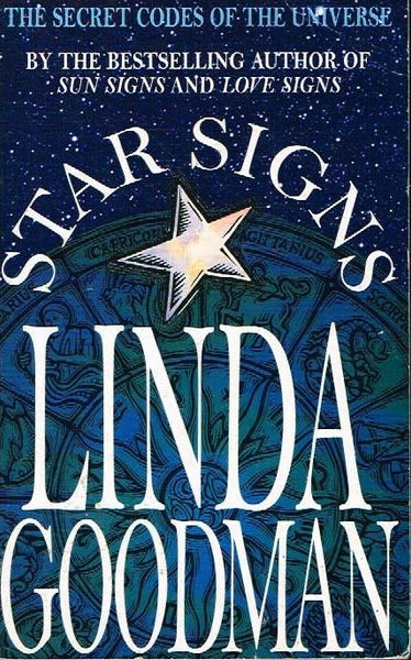 Star signs Linda Goodman