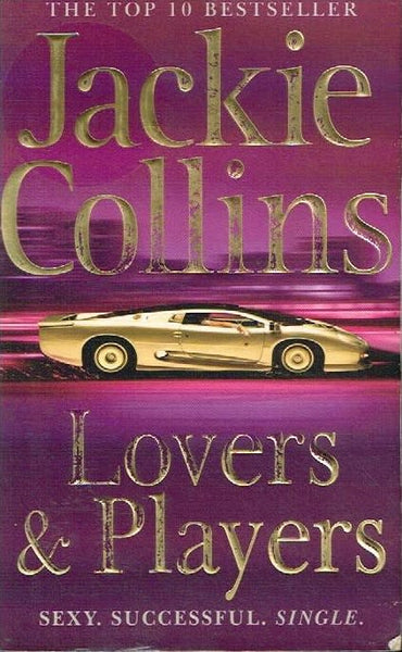 Lovers & players Jackie Collins