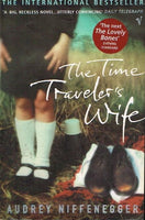 The time traveler's wife Audrey Niffenegger