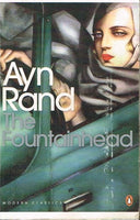 The fountainhead Ayn Rand
