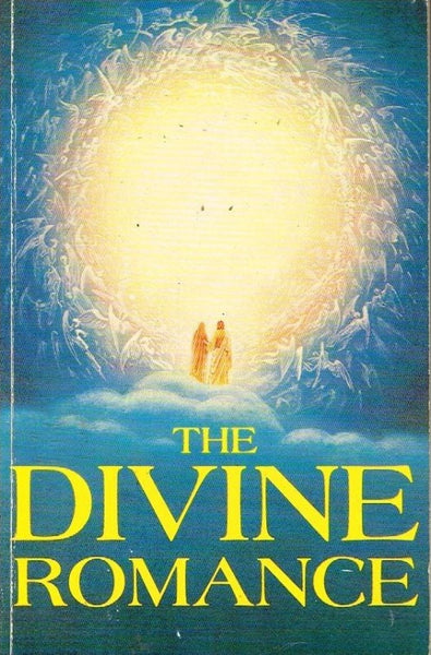 The divine romance Gene Edwards