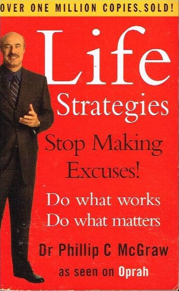 Life strategies Dr Phil McGraw