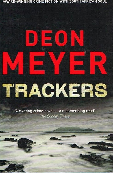 Trackers Deon Meyer