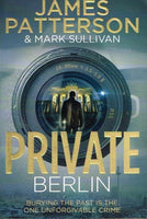 Private Berlin James Patterson