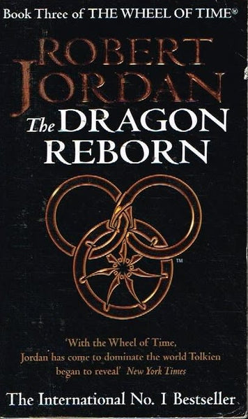 The dragon reborn Robert Jordan