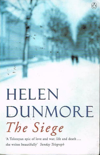 The siege Helen Dunmore