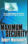 Maximum security Robert Muchamore