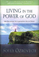 Living in the power of God Solly Ozrovech