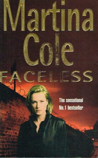 Faceless Martina Cole
