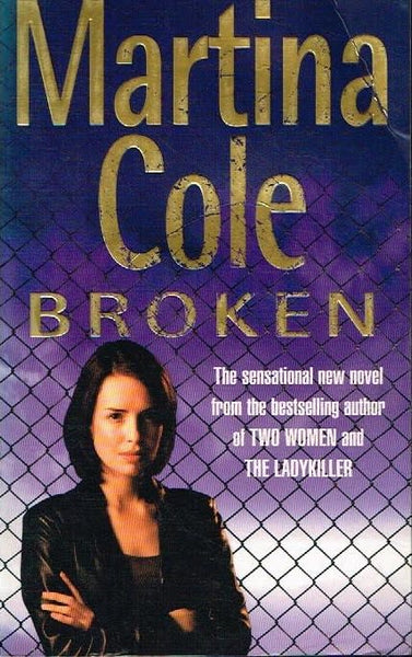 Broken Martina Cole