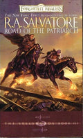 Road of the patriarch R A Salvatore
