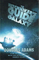 The hitchhikers guide to the galaxy Douglas Adams