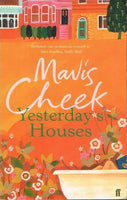 Yesterday's houses Mavis Cheek