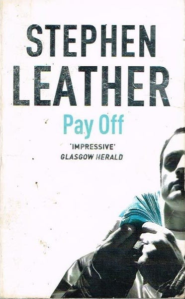Pay off Stephen Leather