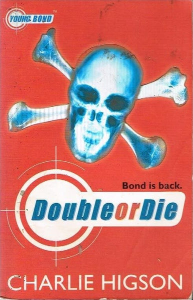Double or die Charlie Higson