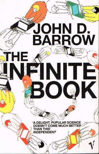 The infinite book John D Barrow