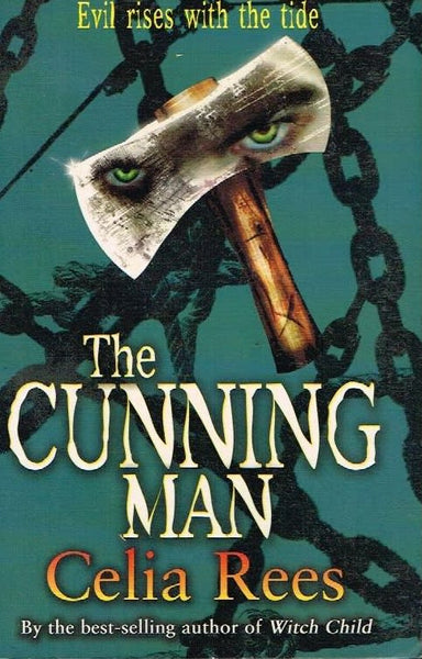 The cunning man Celia Rees