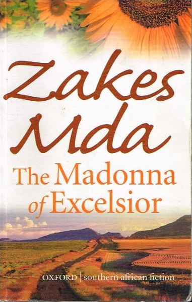 The Madonna of Excelsior Zakes Mda
