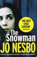 The snowman Jo Nesbo