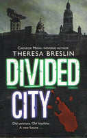Divided city Theresa Breslin