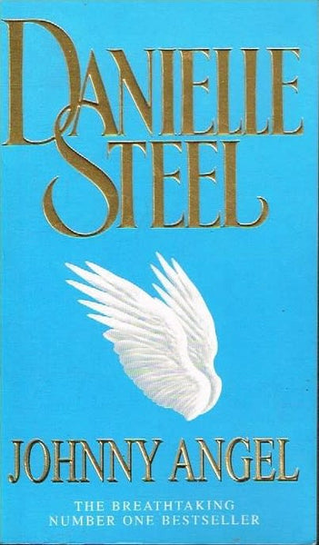 Johnny Angel Danielle Steel