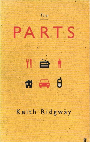 The parts Keith Ridgway