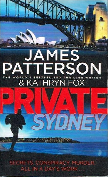 Private Sydney James Patterson