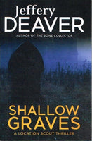 Shallow graves Jeffrey Deaver