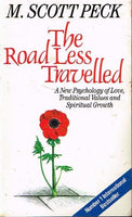 The road less travelled M Scott Peck