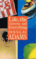 Life,the universe and everything Douglas Adams