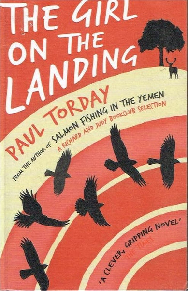 The girl on the landing Paul Torday