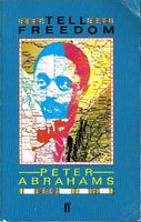 Tell freedom Peter Abrahams