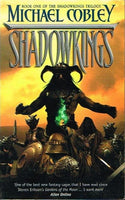 Shadowkings Michael Cobley