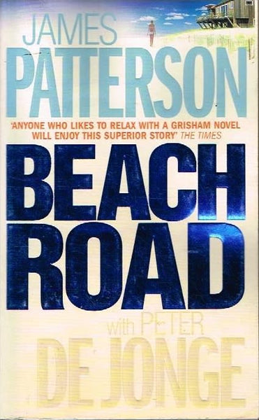 Beach road James Patterson
