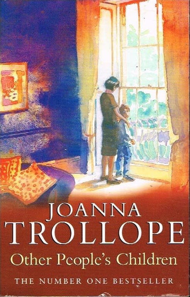 Other people's children Joanna Trollope