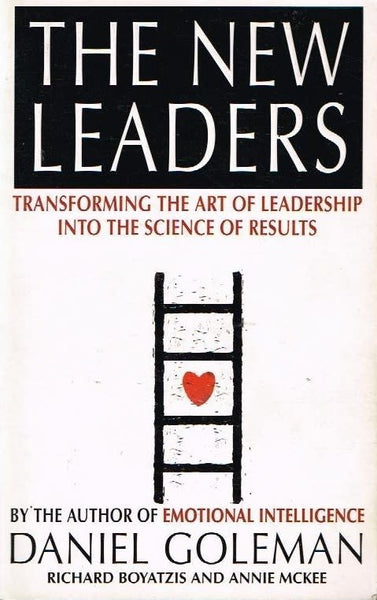 The new leaders Daniel Goleman