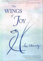 The wings of joy Sri Chinmoy