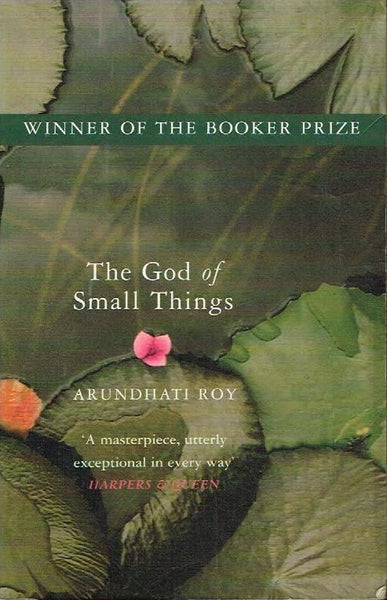 The God of small things Arundhati Roy
