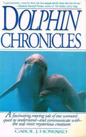 Dolphin chronicles Carol J Howard