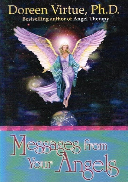 Messages from your Angels Doreen Virtue