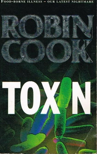 Toxin Robin Cook