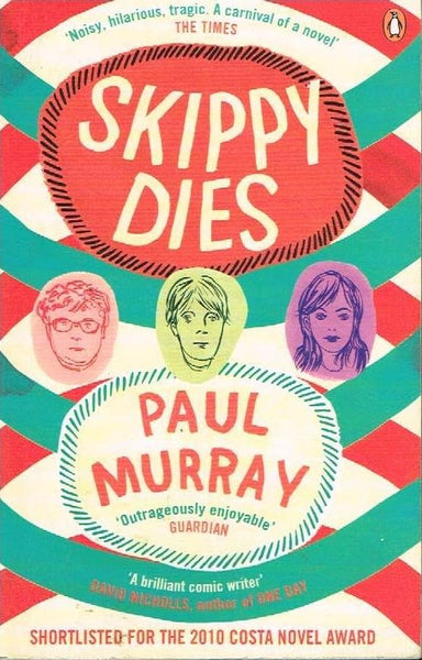 Skippy dies Paul Murray