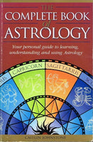 The complete book of astrology Caitlin Johnstone