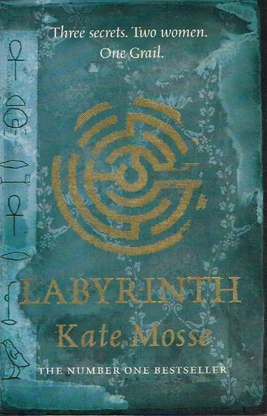 Labyrinth Kate Mosse