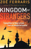 Kingdom of strangers Zoe Ferraris