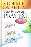 The power of praying 3 in 1 collection Stormie Omartian