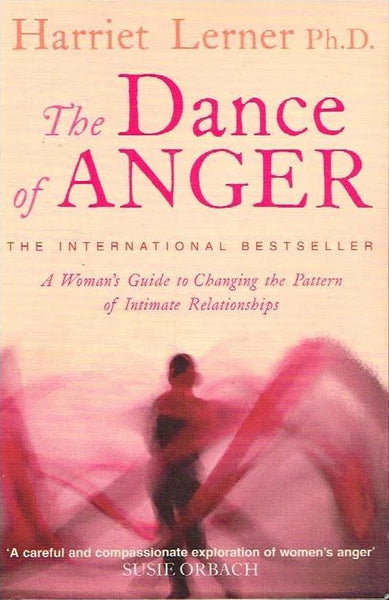 The dance of anger Harriet Lerner