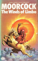 The winds of limbo Michael Moorcock