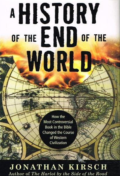 A history of the end of the world Jonathan Kirsch