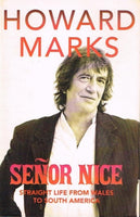 Senor nice Howard Marks